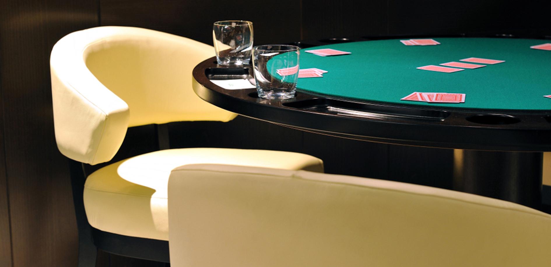 Mesas para Juego