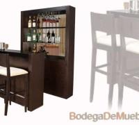 Bar para Casa Kontempo