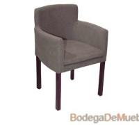 Sillón Cómodo, Moderno y trendy, se convertirá en su mueble perfecto.