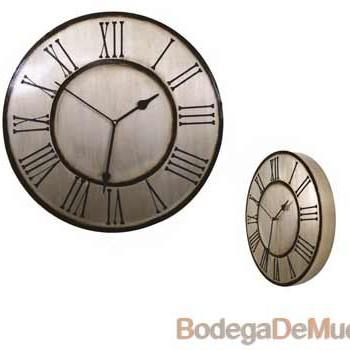 "Reloj para decoración de interiores Melody ""Clock"""