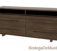 Comoda de Madera tocador muy útil por sus espacios y cajones diseñados para su comodidad.