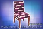 silla de comedor 2