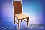 sillas de comedor 4