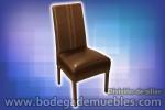 sillas de comedor 5