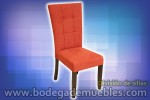 sillas de comedor 8