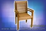 sillas de jardin 3