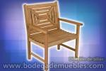 sillas de jardin 4