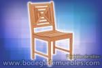 sillas de jardin 6