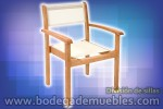 sillas de madera 4