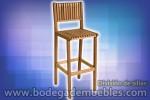 sillas de madera 5