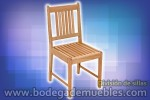 sillas de madera 6