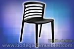 sillas de plastico 2