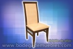 sillas para comedor 1