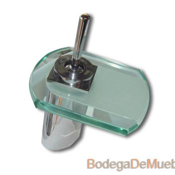 Mezcladora Moderna para Lavamanos Pamur