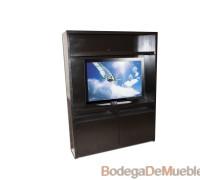 Mueble para TV, Centro de Entretenimiento Kontempo MTV-5