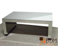 Mesa para sala con espejo Kontempo
