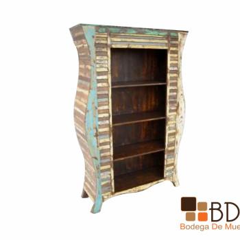 "Librero Vintage ""Open Door"""