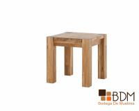 mesa lateral rústica, mesa de madera, rustico chic
