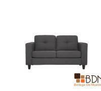 sofa obscuro - para dos - elegante