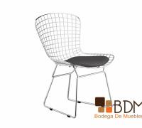 silla diseño industrial