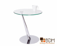 mesa ocasional elegante