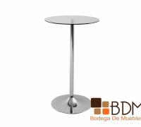 mesa elegante para bar