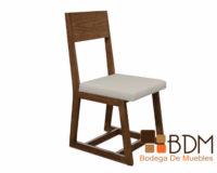 silla para comedor contemporanea