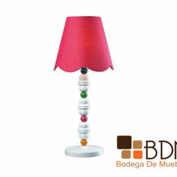 Lámpara Alegre para Niñas Soft Light