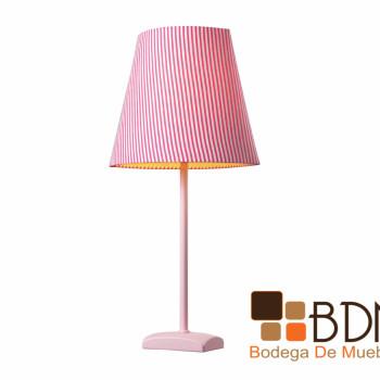 Lámpara Rosa Soft Light