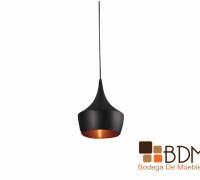 Lámpara con Diseño de Vanguardia
