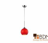 Lámpara de Techo Moderna y Juvenil