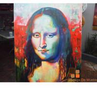 pintura extravagante
