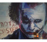 pintura fantástica