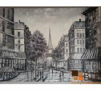 pintura vintage