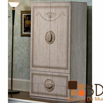 Armario con Diseño Tradicional Furniture