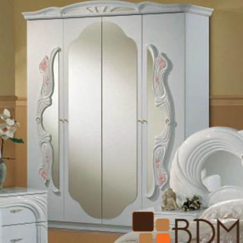 Armario con Estilo Romántico Furniture
