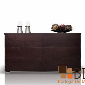 Cómoda Elegante en Madera Furniture