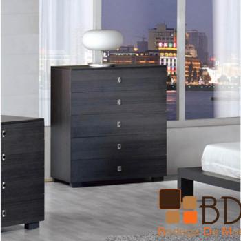 Cómoda con Cinco Cajones Furniture