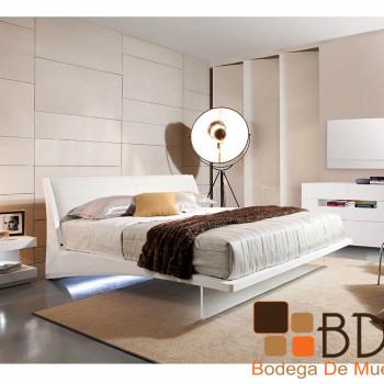 Recámara Elegante y Confortable Furniture