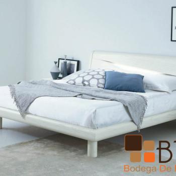 Recámara Vanguardista con Diseño Minimalista Furniture