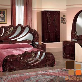 Recámara de Ensueño Furniture