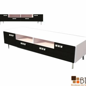 Mueble para TV Elegante y Moderno Kalambaka
