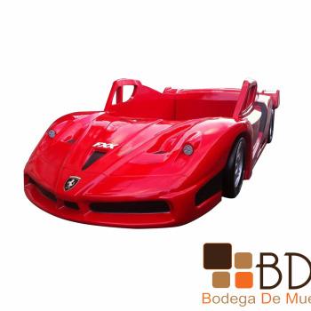Cama Infantil Ferrari