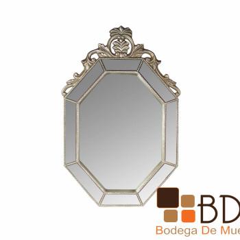 Espejo ovalado Tadeo