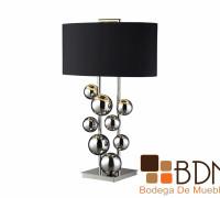 Lámpara de Mesa Minimalista