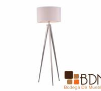 Lámpara Minimalista de Piso