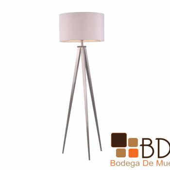 Lámpara Minimalista de Piso Dune