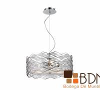 Lámpara Sofisticada de Techo