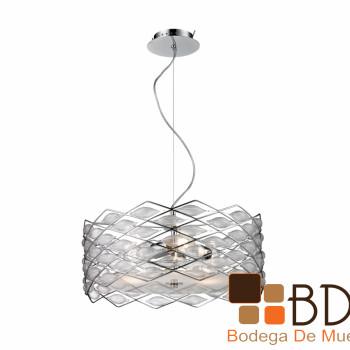 Lámpara Sofisticada de Techo Orbit