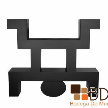 Mueble para Tv Diseño Azteca Tamsin